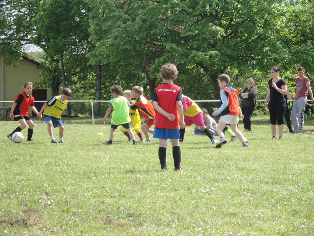 Football intercentres 1